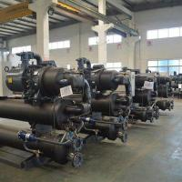 China 180Ton explosion-proof type water cooled screw type water chiller in Mexico wholesale