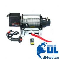 China Snorkel Series electric winch/4 4 accessory/9500lbs ATV Electric Winch/car winches wholesale
