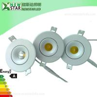 China 15W COB LED Ceiling Downlight wholesale