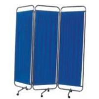 China E-05 Steel Hospital Bed Screen curtain/ward folding screen wholesale