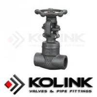 China Forged Steel Globe Valve (Welded Bonnet) wholesale
