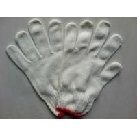 China working shoes Cotton Working Glove wholesale