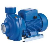 DTm SERIES CENTRIFUGAL PUMPS
