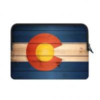 Colorado State Flag Pattern 15.6-Inch(Twin Sides)..