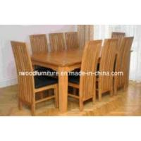 China Wooden Dining Room Furniture wholesale