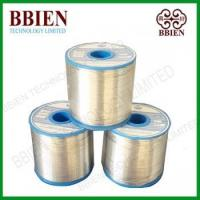 China Tin lead alloy solder wire wholesale