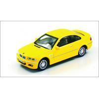 China 1:43 Diecast Mini Custom Scale Model Cars Alloy BMW M3 C4308 for HO Train Layout wholesale