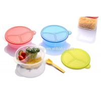 China High quality plastic lunch box, plastic lunch box ... wholesale