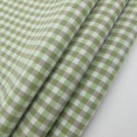 Quality 100 cotton gingham fabric Wholesale Cotton Gingham Fabric For Shirt High Quality for sale