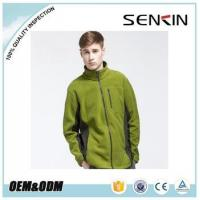 China Guangzhou OEM Factory Custom Design Winter Casual Cotton Plus Size Jacket For Men wholesale