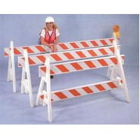 China A-Frame Plastic Barricades and Barriers wholesale