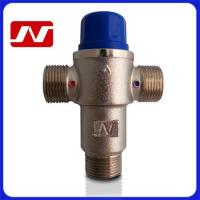 China 3/4inch Brass 3 Ways Diverting Valve on sale