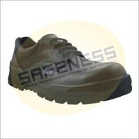 China Ecotix Low Ankle Safety Shoes on sale