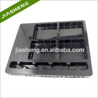 China 2015 China Dongguan Supply Plastic ESD Trays PET Thermoformed Blister Packaging on sale