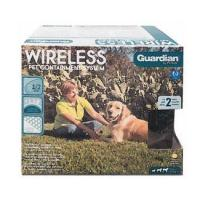 China Anti-Bark Collar Wireless Pet Containment System wholesale
