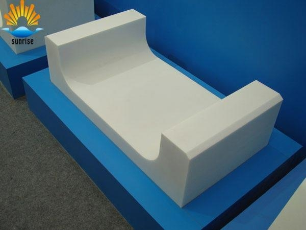 Quality Fused cast Alumina Block TY-A for sale