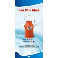 China Unbreakable Plastic Milk Can wholesale
