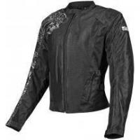 China Wicked Garden Mesh Womens Jacket (Speed and Strength) wholesale