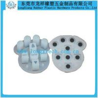 China rubber keypad with carbon pill wholesale