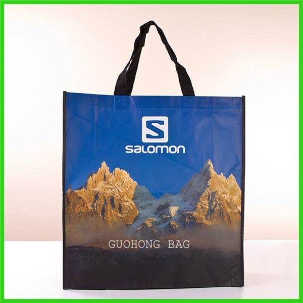 Eco friendly elegant paper gift bags wholesale, view paper