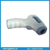 Buy cheap Accuracy NO-contact Digital LED Infrared Ear Forehead Thermometer from wholesalers