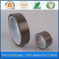 China PTFE Skived Film Tape For Heat Sealing wholesale