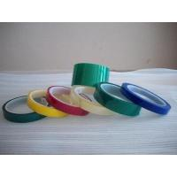 China Industrial tape PET high temperature adhesive tape on sale