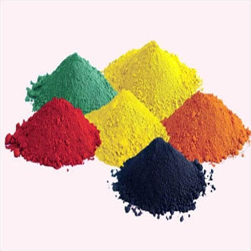 Quality Iron Oxide Pigments for sale