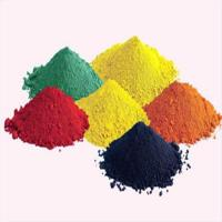 China Iron Oxide Pigments wholesale