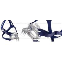 China All Masks Mirage Liberty Nasal Pillows Full Face CPAP/BiLevel Mask with Headgear on sale