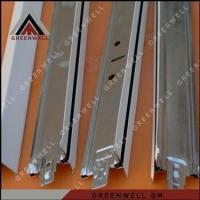 China Ceiling T grid Suspended ceiling t grid ceiling t-bar wholesale