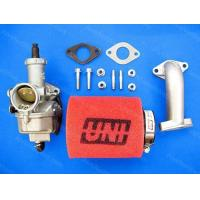 China Chinese ATV Parts Carb Kit High Performance GY6 150cc on sale