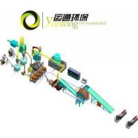 China RECOMEND Waste tires recycling turnkey solution Scrap tire recycling equipment wholesale