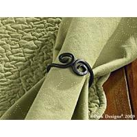 China Accessories Knotted Napkin Rings - Set of 12 wholesale