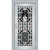 China stainless steel entry doors 105 wholesale