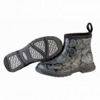 China Muck Boots Breezy Cool Ankle Black Bandana wholesale