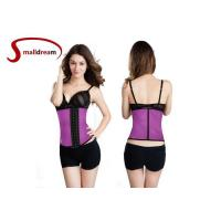 China New arrival outstanding effect neoprene waist training corse wholesale