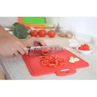 China Cutting Board Silicone Nonslip for Chopping Mat wholesale