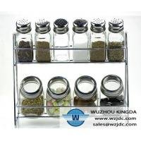 China Other Deep Processing Products Wire spice rack wholesale