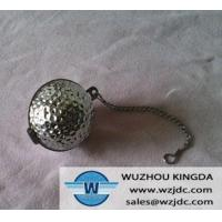 China Tea Infuser Mulling spice ball wholesale