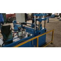 China Header Pipe Notching Machine wholesale