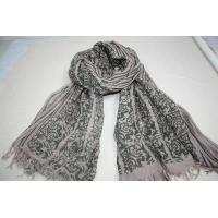 Buy cheap Stock scarves MNB1608-008-Q8 from wholesalers