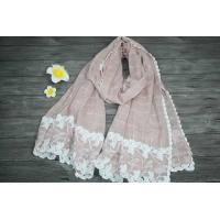 Buy cheap Stock scarves MNB1608-001-Q1 from wholesalers