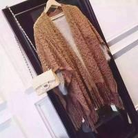 China Stock scarves MNB1608-025-Q25 wholesale