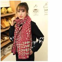 China Stock scarves MNB1608-014-Q14 wholesale