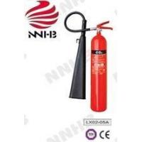 China fire extinguisher series CE 4KG PORTABLE CO2 FIRE EXTINGUISHER(ALLOY-STEEL) wholesale