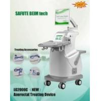 China Latest Technology Hemorrhoids Cure Surgical Equipments wholesale