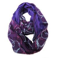 China Stock scarves MNB-1607-180 wholesale