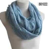 China Stock scarves MNB1607-349 wholesale