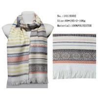 China Stock scarves MNB1607-360 wholesale